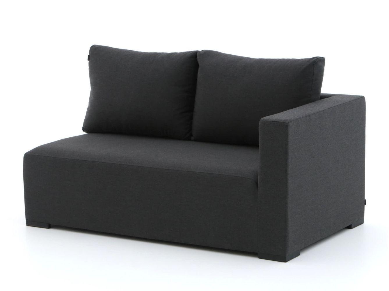 Hartman Oliver Loungesofa 2-Sitzer 151 cm Element linker Arm