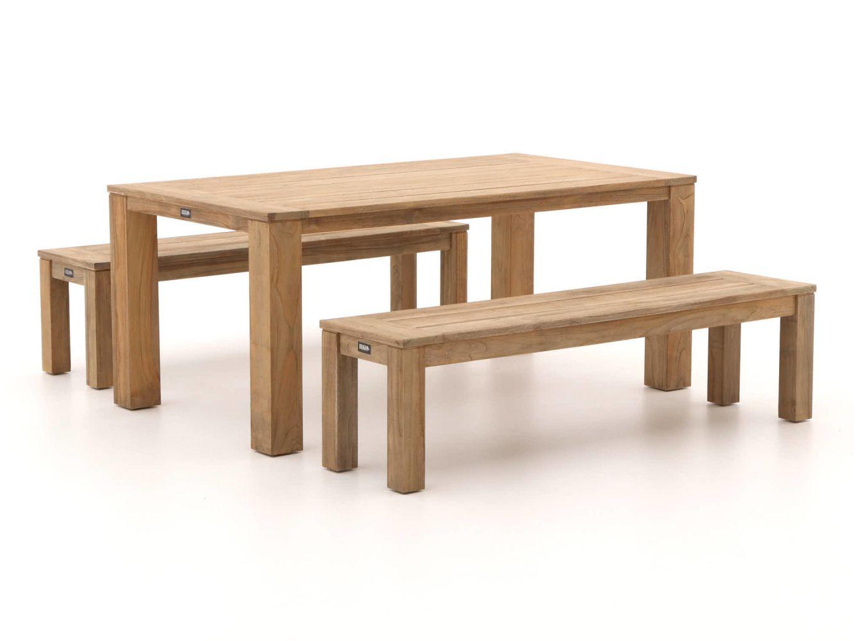 ROUGH-X 180 cm Picknick-Set 3-teilig