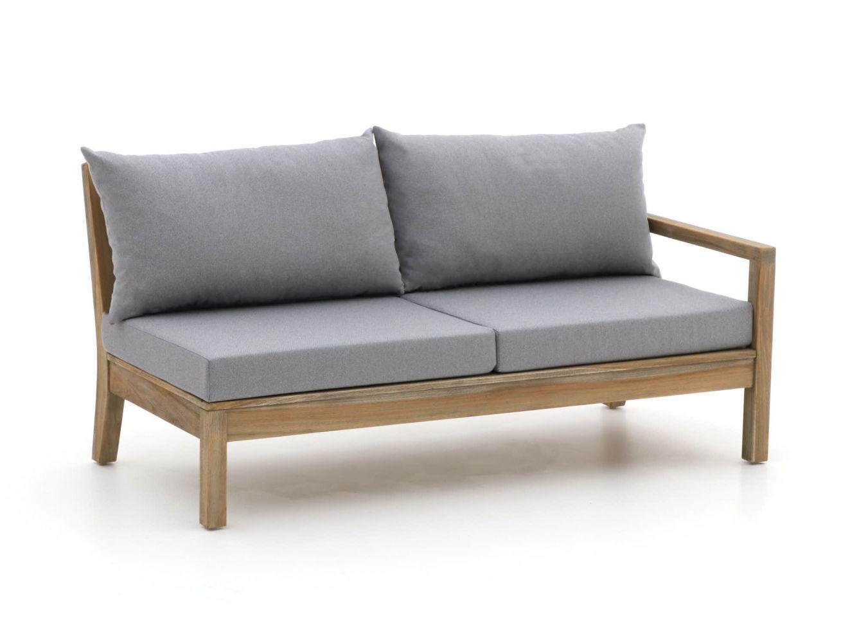 ROUGH Batang Lounge Element linker Arm 155 cm