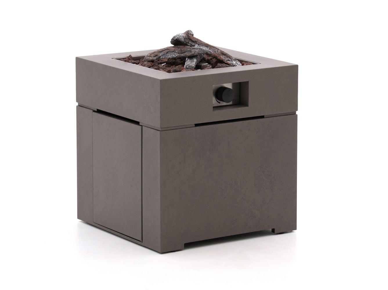 Cosibrixx Feuertisch 60x60x63  cm
