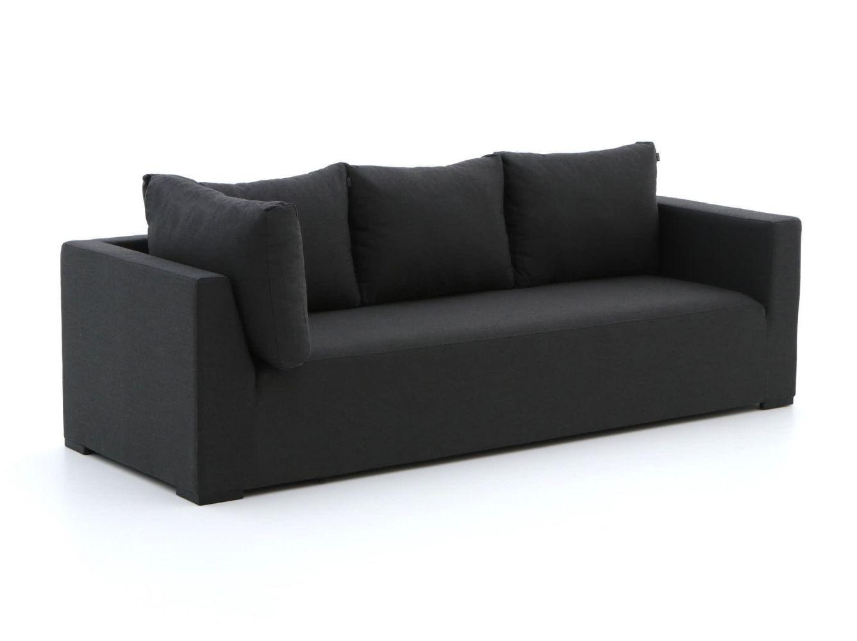 Hartman Oliver Loungesofa 3-Sitzer inkl. Lounge Eckelement links