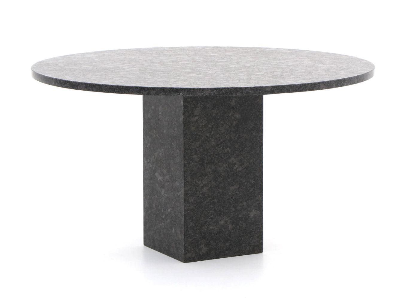 Bernstein Granit Esstisch ø 150 cm