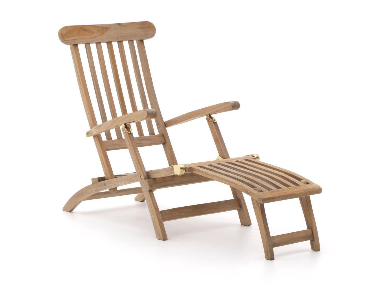 ROUGH-X Deckchair