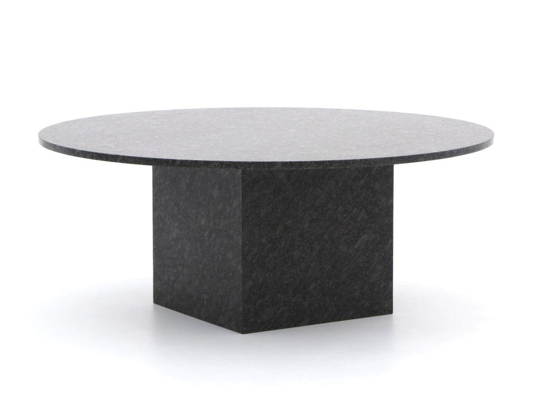 Bernstein Granit Esstisch ø 180 cm