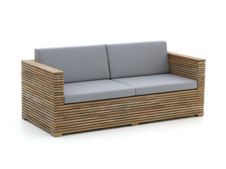 ROUGH-C Loungesofa 180 cm