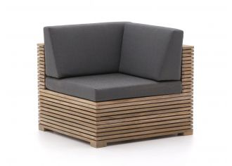 ROUGH-C Lounge Eckelement 80 cm