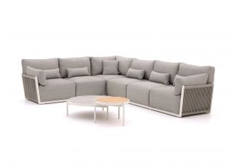 SUNS Sorrento Ecklounge-Set 4-teilig links